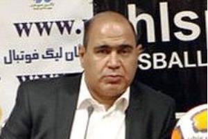 اعتراض سازمانلیگ به حضور افراد ناشناس در دربی