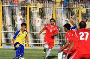 نتایج هفته دوم لیگ دسته اول کشور