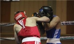 قهرمانی بوکس خوزستان پس از 22 سال