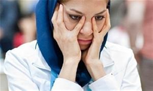 دلایل حذف زودهنگام دختران شطرنج باز ایرانی