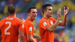 بازی خاطره انگیز هلند - اروگوئه در جام جهانی 2010
