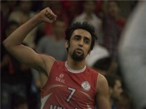 اوج نقل و انتقالات والیبال در تهران و تبریز
