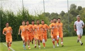 غیبت بیکای در بازی مقابل پرسپولیس