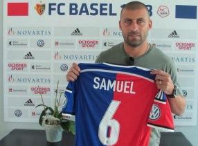 خداحافظی والتر ساموئل از فوتبال در پایان فصل