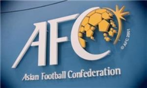 تعلیق دبیرکل AFC به اتهام فساد اداری