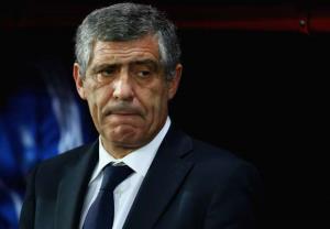فرناندو سانتوس،مربی تیم ملی پرتغال شد