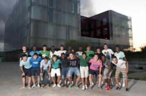 لاماسیا،بهترین مدرسه فوتبال اروپا شد