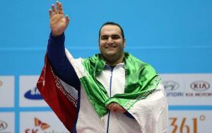 مستند زندگی ورزشی بهداد سلیمی و بررسی وضعیت وزنه برداری کشور