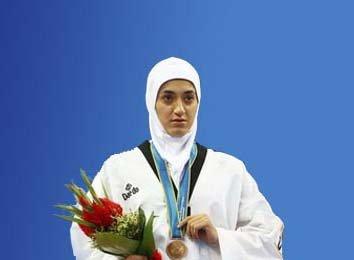 حاجیپور: از کسب مدال برنز قانع نشدم