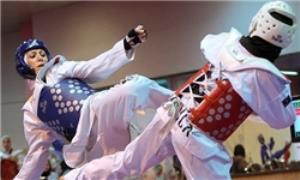 در پایان نهمین دوره لیگ تکواندوی دختران رقم خورد؛ هتتریک لوازم خانگی کن در قهرمانی
