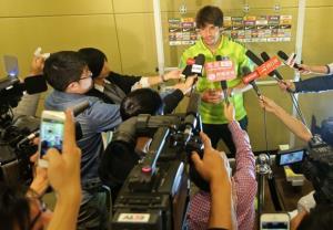 کاکا: خیلی به موقع به تیم ملی برزیل برگشتم