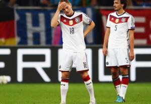 کروس و کرامر به بازی فرانسه-آلمان می رسند