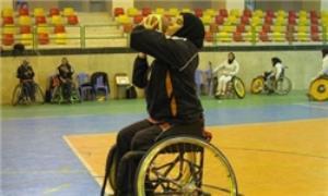 حضور بسکتبال باویلچر بانوان در انتخابی جهان