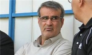 استعفای قنبرزاده از مدیریت نفت تهران