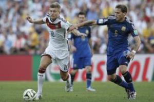 ادعای جالب لوکاس بیگلیا در مورد رئال مادرید