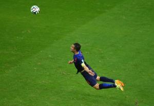 گلهای جامهای جهانی که دیگر تکرار نخواهند شد