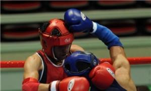 اقدام تحسین برانگیز ورزشکار عراقی در آستانه کسب مدال طلا