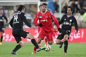 واکنش سایت باشگاه استقلال به شکست در دربی