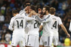 رئال مادرید و ثبت دو رکورد تاریخی