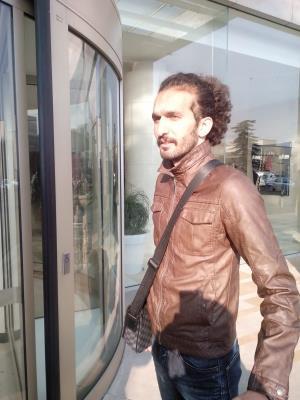 محمد نوری با گسترش فولاد توافق کرد