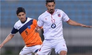 قوچاننژاد به دنبال تیم