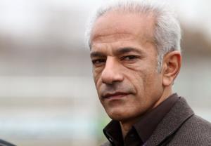 مستند زندگی ورزشی محمد خاکپور و بررسی وضعیت تیم ملی ایران