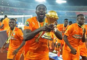 خداحافظی حبیب کولو توره از تیم ملی ساحل عاج
