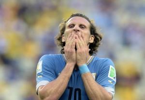 دیدار خاطره انگیز آلمان 3 - اروگوئه 2 (جام جهانی 2010)