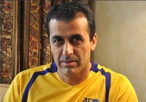 توضیحات مسعود مرادی درباره پنالتی مشکوک گل گهر
