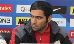 کیانی: هدف ما پیروزی مقابل الجزیره است
