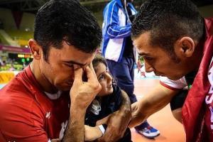 ظریف: تیم ملی برای من تمام شده است