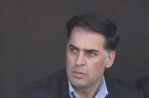 آذری: قرارداد حسن زاده را یکطرفه فسخ کردیم