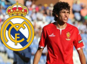 رئال در آستانه جذب کاپیتان جوانان اسپانیا