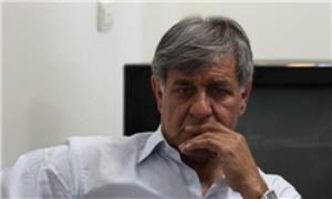 اشکهای مسعود معینی روی آنتن برنامه زنده