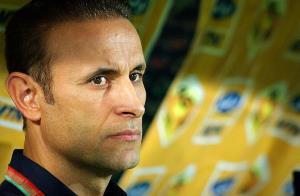 گل محمدی: سپاهان اراده ای برای حضور در مسابقه نداشت