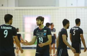 والیبال جوانانجهان؛ ایران مغلوب آمریکا شد
