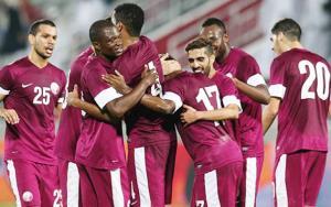 قطر به مصاف السد و الجیش میرود