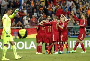 ترکیب اصلی مقدونیه- اسپانیا