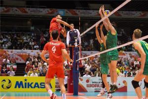 ایران 0- استرالیا  3؛ باورنکردنی!