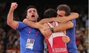 مستند زندگیمحمد بنا و مروریبر سهطلایتاریخیالمپیک لندن