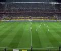 سویا ۰-۲ بارسلونا