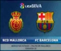 مایورکا ۰-۲ بارسلونا
