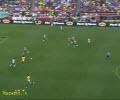 آمریکا ۱-۴ برزیل