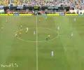آرژانتین ۴-۳ برزیل