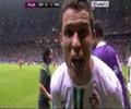پرتغال ۱-۰ چک (گل بازی)