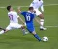 ایتالیا ۰-۰ انگلیس (خلاصه بازی)