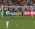 پرتغال ۲-۴ اسپانیا (پنالتی)
