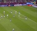 آلمان ۱-۲ ایتالیا (خلاصه)