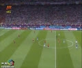 اسپانیا ۴-۰ ایتالیا (خلاصه بازی)