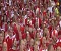لحظه های جالب یورو ۲۰۱۲ بخش دوم